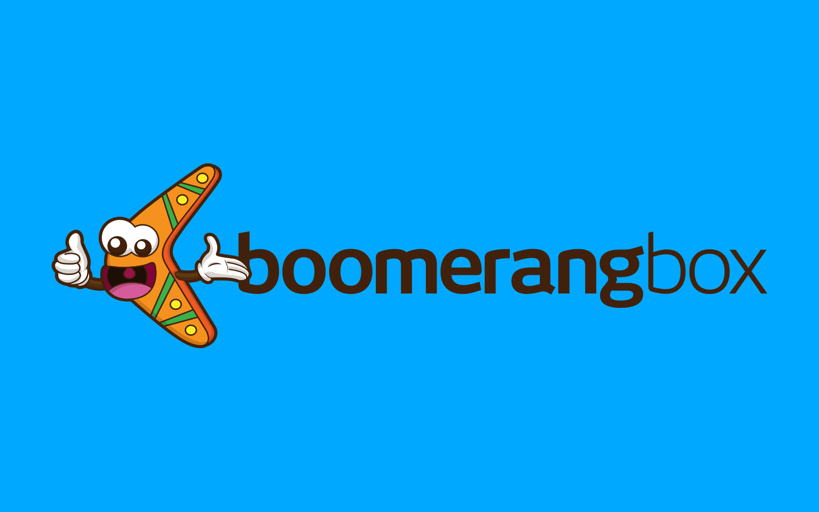 Taffy for Boomerang Box