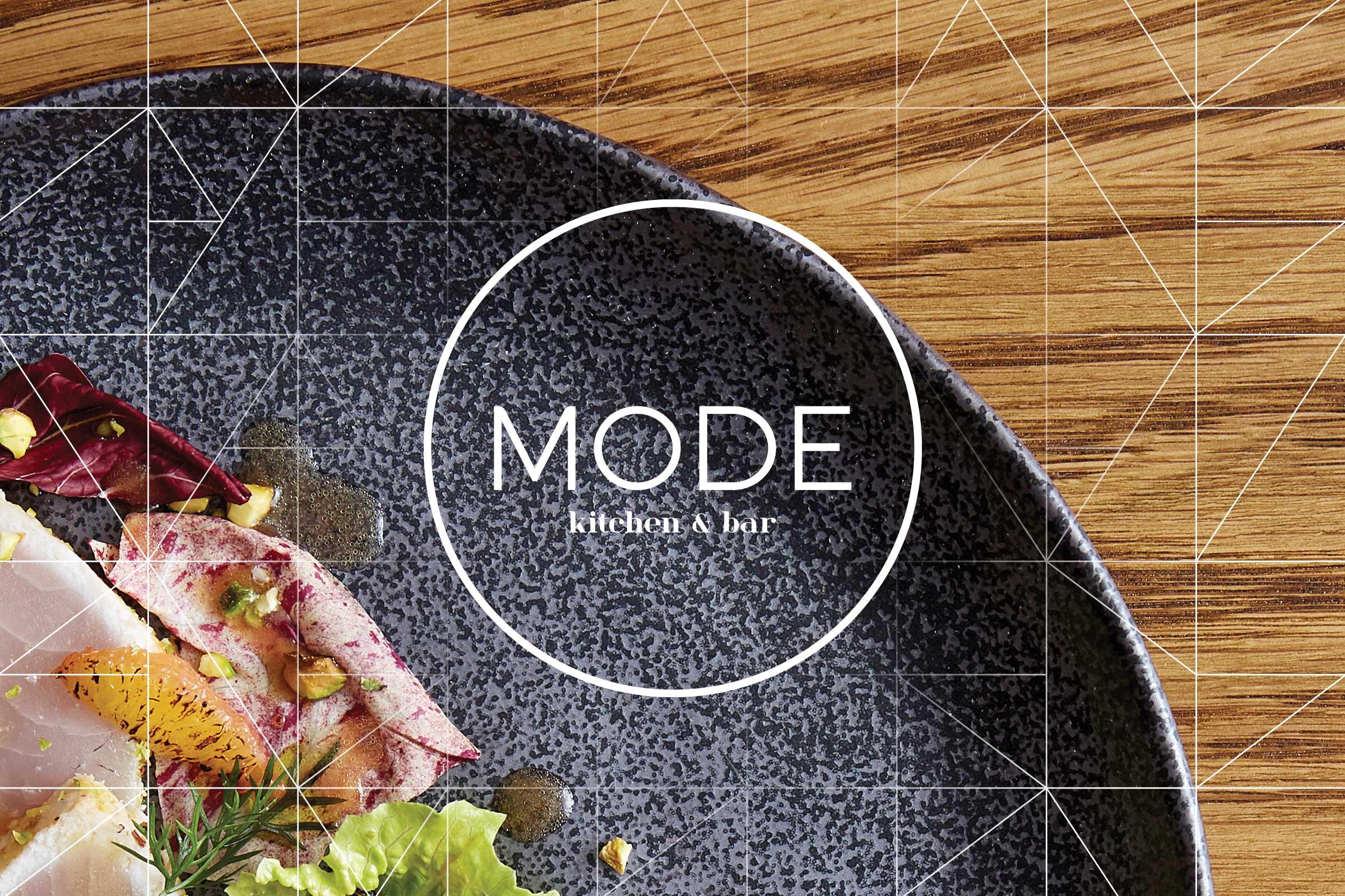 Taffy Design - Mode Kitchen & Bar