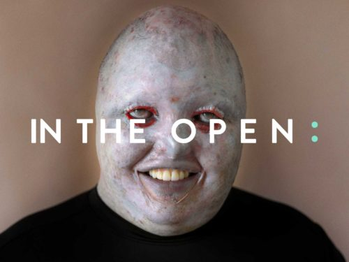 Taffy Design - In the Open