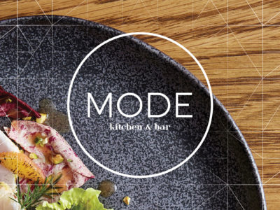 Taffy Design - Mode Kitchen & Bar